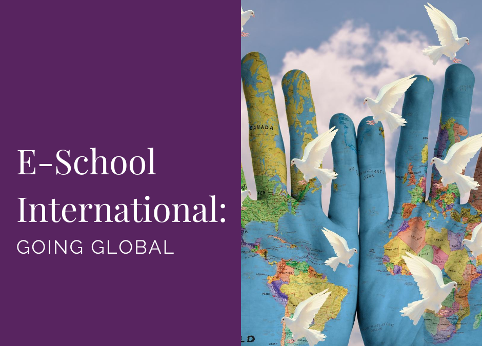 E-School International: Going Global